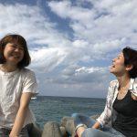 4月沖縄 〝感じる〟アロマ講座 ウェイクアップ・コンサルティングの旅🎵