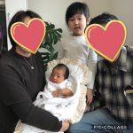 お祝い(^○^)と家系図メールセッション